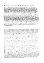 Frankfurter Avisamenta von 1456