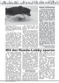 Volle Näpfe dank Hamburger Tiertafel Da lacht das ... - Hundelobby - Seite 4