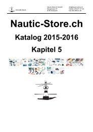 Nautic-Store.ch Bootszubehör Katalog Kapitel 5