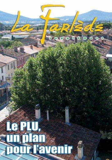 Hors séries - Le PLU - Ville de La Farlède