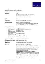 Einladung zum Presse- und Fototermin - Lesestart