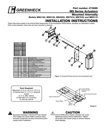 Honeywell Ml4302f1008 Actuator Wiring Diagram Trusted. Honeywell Ml4302f1008 Actuator Wiring Diagram Wire Center \u2022 Pressure Modulator Wiringdiagram. Wiring. W7459a1001 Wiring Diagram At Scoala.co