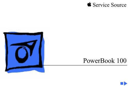 PowerBook 100.pdf - Apple Collection