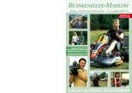 B LANKENFELDE - bei Deutschland-im-Internet
