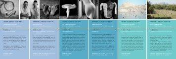 Programme (PDF, 5,8MB) - Photography now