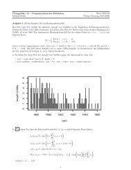 1860 1880 1900 1920 1940 1960 0 1 2 3 4 5 6 ... - Institut für Statistik