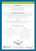Curso de Certificación Aerohive Networks - Exclusive Networks - Page 2