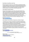 National Young Women Leaders' Day 2012 - Halogen Foundation ... - Page 2
