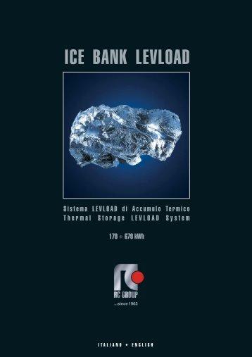 ICE BANK LEVLOAD - RC Group Magyarország