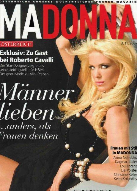Madonna - Viva Vienna