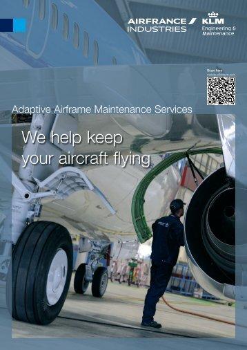Download - Air France Industries KLM Engineering & Maintenance