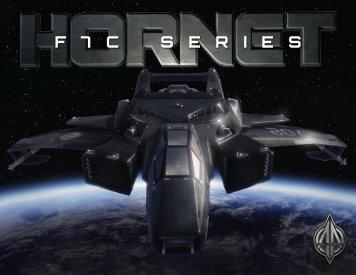 Brochure-Hornet-V8