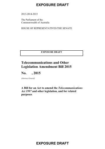 Gambling and other legislation amendment bill e gambling