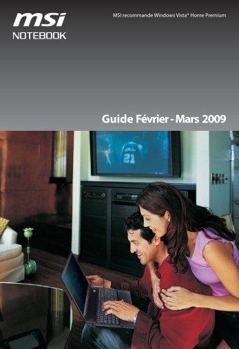 catalogue - Garitat Informatique