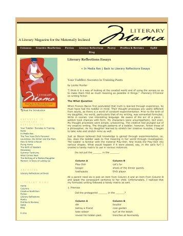 linfraction flagrante dissertation
