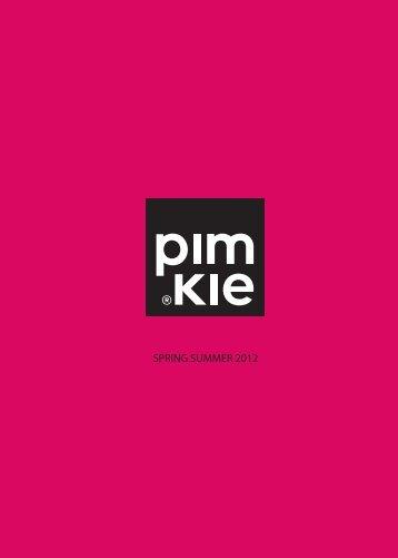 LOOKBOOK PE2012 en planche pour mail ... - jean marc fellous