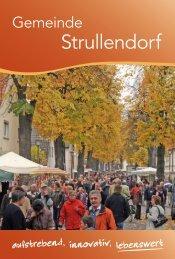 Gemeinde Strullendorf - Inixmedia