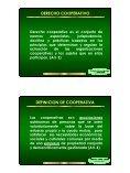 Ley General de Cooperativas - Cooperativas Agrarias Federadas - Page 6
