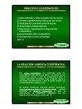 Ley General de Cooperativas - Cooperativas Agrarias Federadas - Page 7
