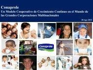 Presentación de PowerPoint - Cooperativas Agrarias Federadas
