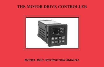 MDC Manual PDF