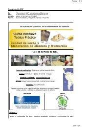 información aqui - Cooperativas Agrarias Federadas