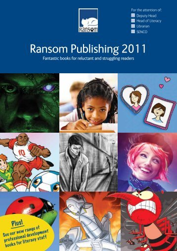 Level 2 - Ransom Publishing