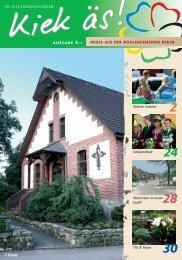Gemeinde Reken - Kiek äs 5