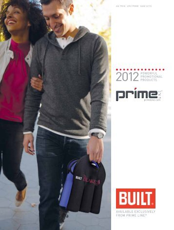 AVAILABLE EXCLUSIVELY FROM PRIME LINE®