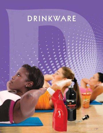 Drinkware - Prime Line