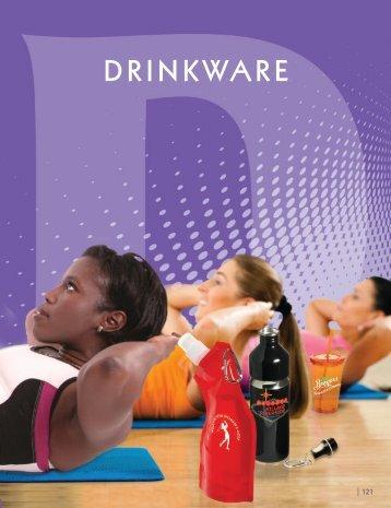 2013 DRINKWARE - Prime Line