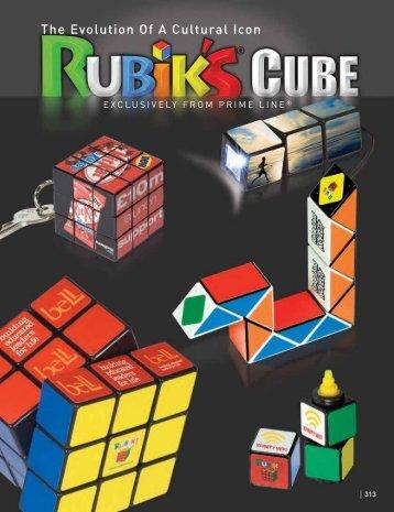 Rubik's - Prime Line