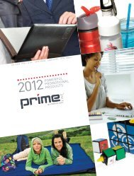 Primeline - All Promotions, Inc.