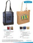 Totes, Backpacks - Prime Line - Page 7