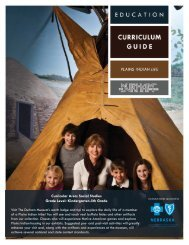 Social Studies Grade Level: Kindergarten-5th Grade - The Durham ...