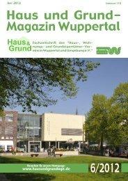 Haus u. Grund - BORN Verlag