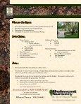 information..... - Belmont Nursery - Page 3