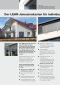 Lehr-Jalousienkasten - Seite 2