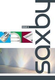 PDF version (20MB) - Saxby Lighting