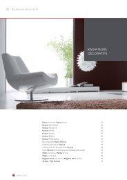 Radiateurs décoratifs - Finimetal