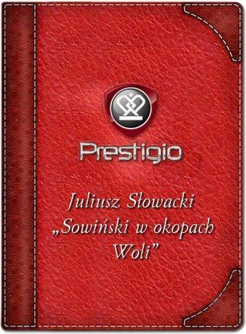 Sowiński w okopach Woli - eBooks