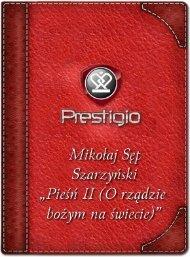 Pieśń II - eBooks