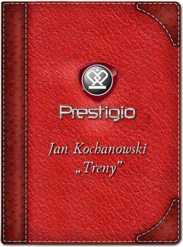 nota edytorska - eBooks