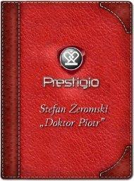 Doktor Piotr - eBooks