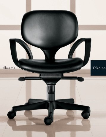 dharma - The Office Furniture Group.