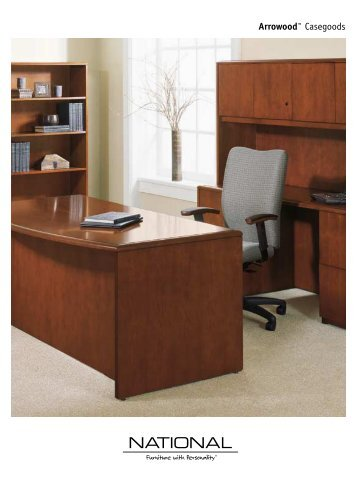 Arrowood - The Office Furniture Group.
