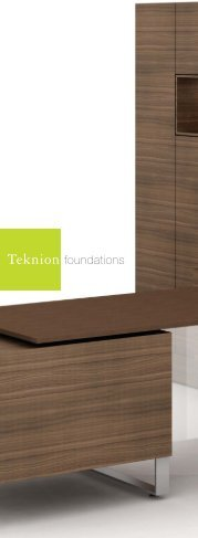 foundations - The Office Furniture Group.