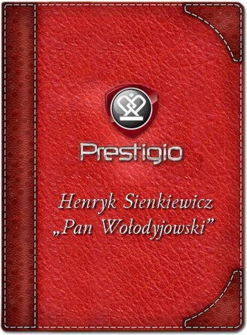 Pan Wołodyjowski - eBooks