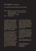 Der Prophet - klock.coMsult - Seite 2
