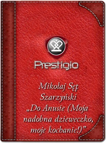 Do Anusie - eBooks